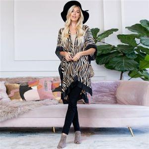 NWT Tiger Knee Length Kimono